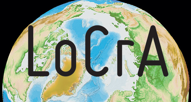 Lower Cretaceous basin studies in the Arctic consortium logo