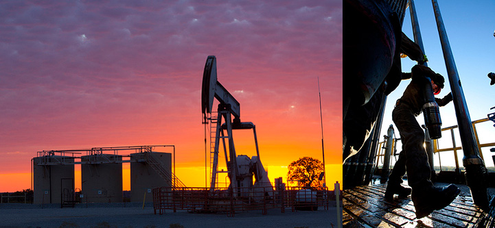 Marathon Oil selects PaleoGIS software application or app, an extension for ESRI ArcGIS