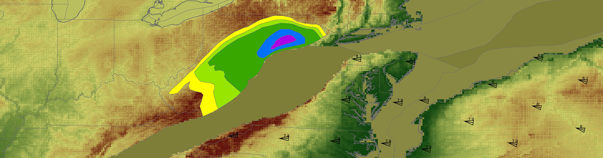 Could it have produced oil and where did it go? Simulate greenfield basin history, with PaleoGIS plate tectonics and basin analysis software for geologists and oil and gas, mineral exploration